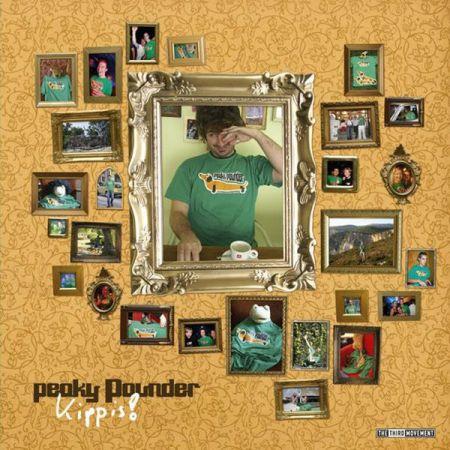 Peaky Pounder - Kippis!