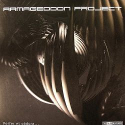 Armageddon Project -...
