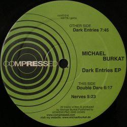 Michael Burkat - Dark...