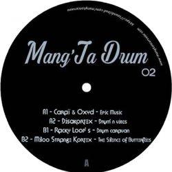 Mang' Ta Drum 02