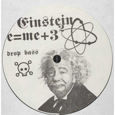 Frankie Bones - Einstein...