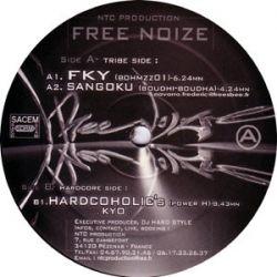 Free Noize - NTC 01