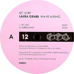 Laura Grabb - Wave Mixing