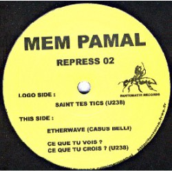 Mem Pamal - Repress 02