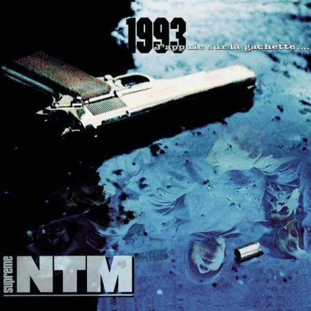 Suprême NTM - 1993......