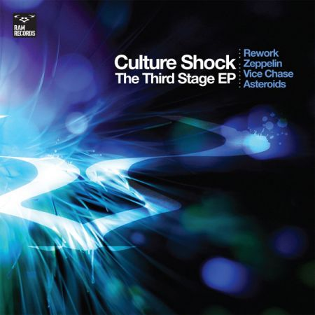 Culture Shock - The Third...