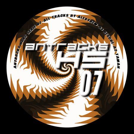 Alextrem - Antracks Hors...