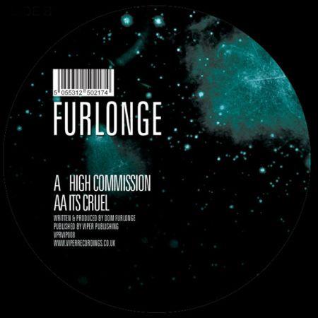 Furlonge - High Commission...