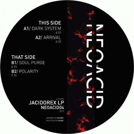 Jacidorex - Neoacid 04