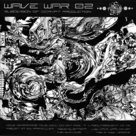 Wavewar Records 02