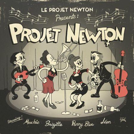 Projet Newton