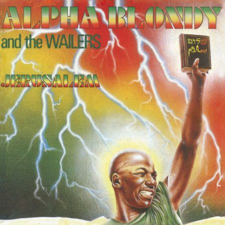 Alpha Blondy & The Wailers...