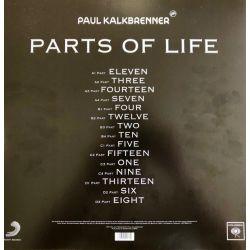 Paul Kalkbrenner - Parts Of