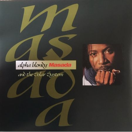 Alpha Blondy And The Solar...