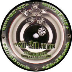 Radio Bomb & +2H-2N -...