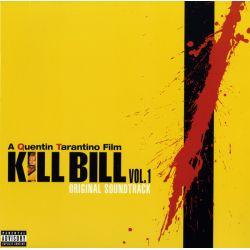 Kill Bill Vol. 1 - Original...