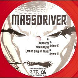 Massdriver - Repeater