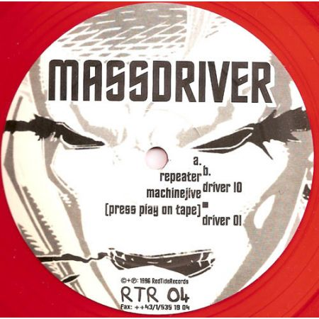 Massdriver - Repeater