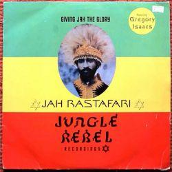 Congo Natty - Giving Jah...