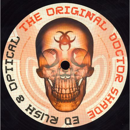Ed Rush & Optical - The...