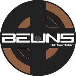 Beuns Horserie 07