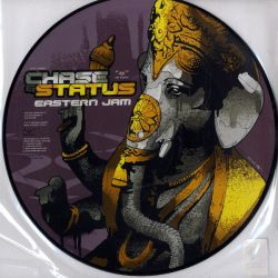 Chase & Status Feat. Plan B