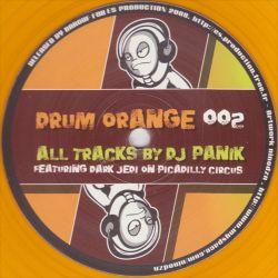 DJ Panik - Picadilly Circus...