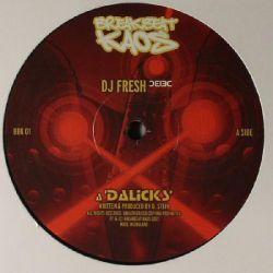 Fresh - Dalicks / Temple...