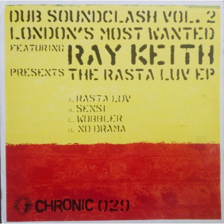 London's Most Wanted - Dub...