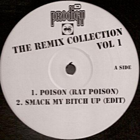 The Prodigy - The Remix...