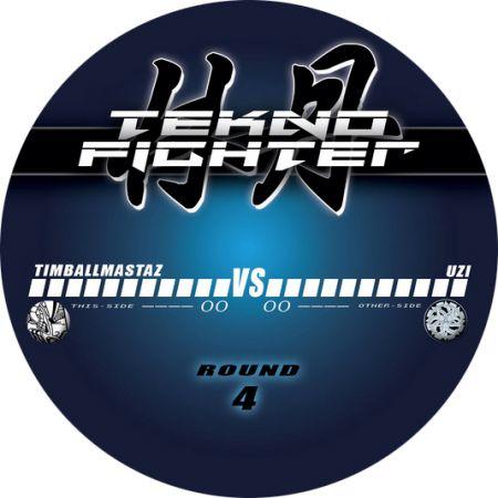 Timballmastaz Vs Uzi - Round 4