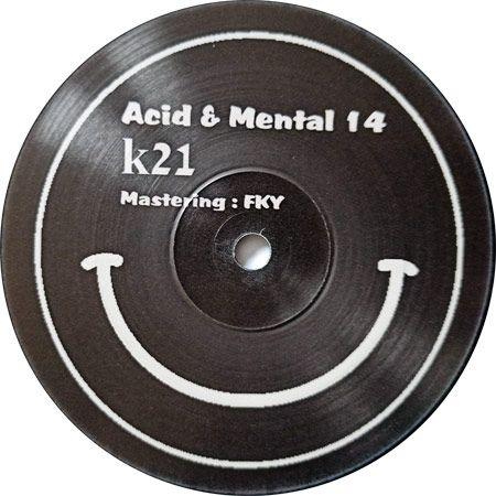Acid & Mental 14