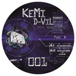 KeMi D-ViL