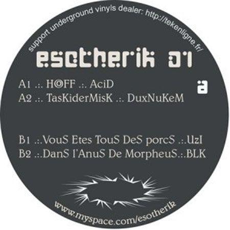 Esotherik 01