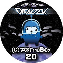 Darktek - Astroboy 20