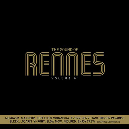 The Sound Of Rennes Volume 01