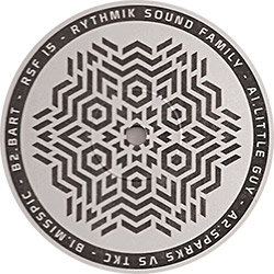 Rythmik Sound Family 15