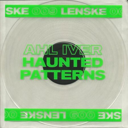 Ahl Iver - Haunted Patterns