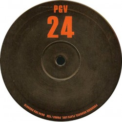Pounding Grooves 24