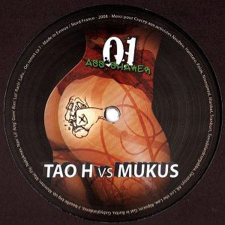 Tao H vs. Mukus - Listen To...