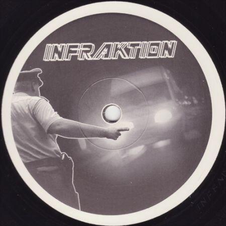 Aïwax / Hern - Infraktion II