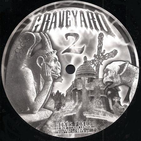 K.21 - Graveyard 2