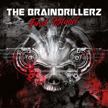 The Braindrillerz - First