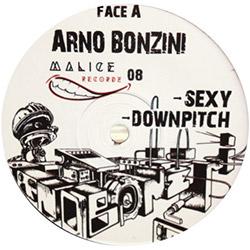 Arno Bonzini - Malice...