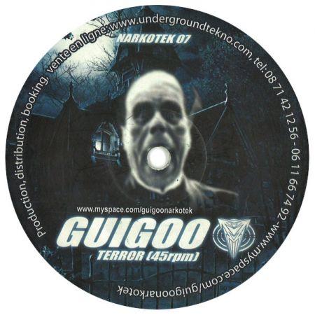 Guigoo / Kefran - Narkotek 07