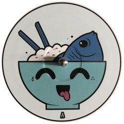 Hellfish & Akira - The...