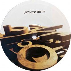 Suicide Mania - Avantgarde 02