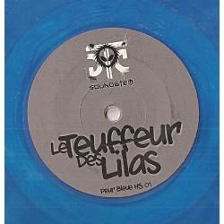 DTC Sound 6tem - Peur Bleue...