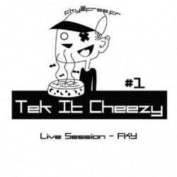 Tek It Cheezy 01 RP - Fky,...
