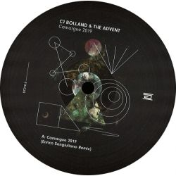 CJ Bolland & The Advent -...
